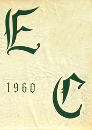 Page 1, 1960 Edition, El Cerrito High School - El Camino Yearbook (El Cerrito, CA) online yearbook collection