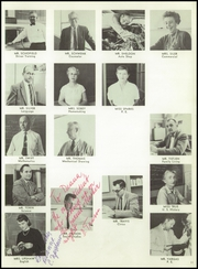 Page 15, 1960 Edition, El Cerrito High School - El Camino Yearbook (El Cerrito, CA) online yearbook collection