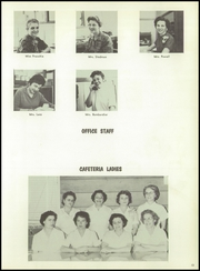 Page 17, 1960 Edition, El Cerrito High School - El Camino Yearbook (El Cerrito, CA) online yearbook collection
