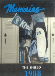 Page 1, 1988 Edition, Arroyo High School - Shield Yearbook (El Monte, CA) online yearbook collection