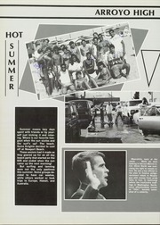 Page 14, 1988 Edition, Arroyo High School - Shield Yearbook (El Monte, CA) online yearbook collection