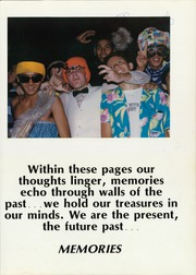 Page 5, 1988 Edition, Arroyo High School - Shield Yearbook (El Monte, CA) online yearbook collection