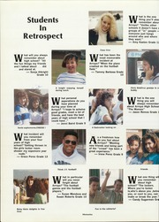 Page 8, 1988 Edition, Arroyo High School - Shield Yearbook (El Monte, CA) online yearbook collection