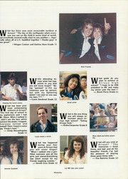 Page 9, 1988 Edition, Arroyo High School - Shield Yearbook (El Monte, CA) online yearbook collection