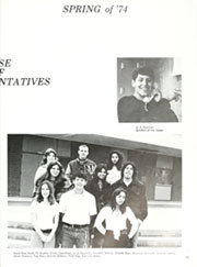 Mountain View High School - Aegir Yearbook (El Monte, CA) online yearbook collection, 1974 Edition, Page 147