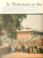 Page 12, 1975 Edition, Mountain View High School - Aegir Yearbook (El Monte, CA) online yearbook collection