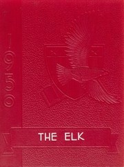 1950 Edition, Elk Creek High School - Elk Yearbook (Elk Creek, CA)