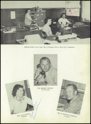 Page 11, 1954 Edition, Elk Grove High School - Elk Yearbook (Elk Grove, CA) online yearbook collection