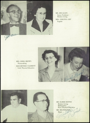 Page 15, 1954 Edition, Elk Grove High School - Elk Yearbook (Elk Grove, CA) online yearbook collection