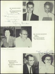 Page 17, 1954 Edition, Elk Grove High School - Elk Yearbook (Elk Grove, CA) online yearbook collection