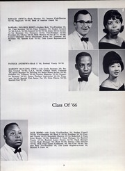 Page 13, 1966 Edition, Emery High School - Spartan Yearbook (Emeryville, CA) online yearbook collection