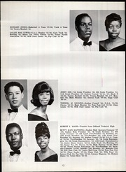 Page 16, 1966 Edition, Emery High School - Spartan Yearbook (Emeryville, CA) online yearbook collection