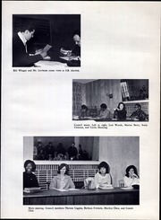 Page 7, 1966 Edition, Emery High School - Spartan Yearbook (Emeryville, CA) online yearbook collection