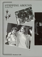 Page 16, 1986 Edition, San Pasqual High School - Golden Legend Yearbook (Escondido, CA) online yearbook collection