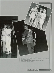 Page 17, 1986 Edition, San Pasqual High School - Golden Legend Yearbook (Escondido, CA) online yearbook collection