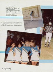 Page 6, 1986 Edition, San Pasqual High School - Golden Legend Yearbook (Escondido, CA) online yearbook collection
