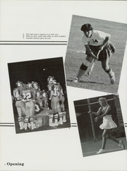 Page 8, 1986 Edition, San Pasqual High School - Golden Legend Yearbook (Escondido, CA) online yearbook collection
