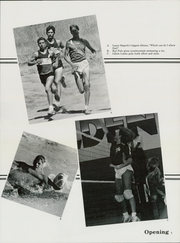 Page 9, 1986 Edition, San Pasqual High School - Golden Legend Yearbook (Escondido, CA) online yearbook collection
