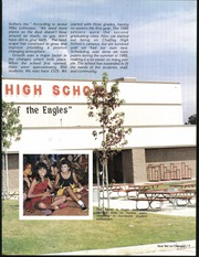 Page 13, 1986 Edition, Etiwanda High School - Aquila Yearbook (Etiwanda, CA) online yearbook collection