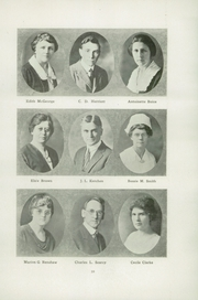 Page 14, 1921 Edition, Eureka High School - Sequoia Yearbook (Eureka, CA) online yearbook collection