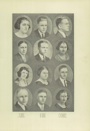 Page 17, 1922 Edition, Eureka High School - Sequoia Yearbook (Eureka, CA) online yearbook collection