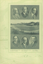 Page 12, 1928 Edition, Eureka High School - Sequoia Yearbook (Eureka, CA) online yearbook collection