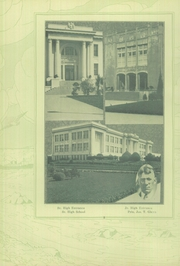Page 16, 1928 Edition, Eureka High School - Sequoia Yearbook (Eureka, CA) online yearbook collection