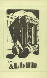 Page 13, 1932 Edition, Eureka High School - Sequoia Yearbook (Eureka, CA) online yearbook collection
