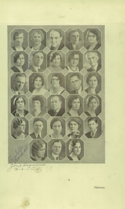 Page 17, 1932 Edition, Eureka High School - Sequoia Yearbook (Eureka, CA) online yearbook collection