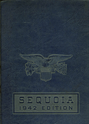 Eureka High School - Sequoia Yearbook (Eureka, CA) online yearbook collection, 1942 Edition, Page 1