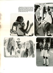 Page 12, 1976 Edition, Del Campo High School - Decamhian Yearbook (Fair Oaks, CA) online yearbook collection