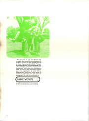 Page 8, 1976 Edition, Del Campo High School - Decamhian Yearbook (Fair Oaks, CA) online yearbook collection