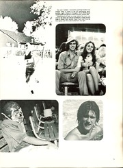 Page 9, 1976 Edition, Del Campo High School - Decamhian Yearbook (Fair Oaks, CA) online yearbook collection