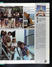 Page 13, 1987 Edition, Del Campo High School - Decamhian Yearbook (Fair Oaks, CA) online yearbook collection