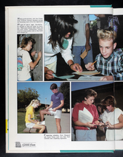 Page 16, 1987 Edition, Del Campo High School - Decamhian Yearbook (Fair Oaks, CA) online yearbook collection