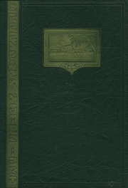 1930 Edition, San Juan Union High School - Greenback Notes Yearbook (Fair Oaks, CA)
