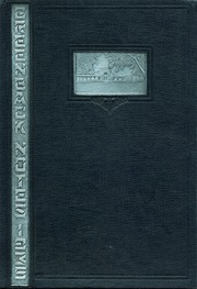 Page 1, 1935 Edition, San Juan Union High School - Greenback Notes Yearbook (Fair Oaks, CA) online yearbook collection