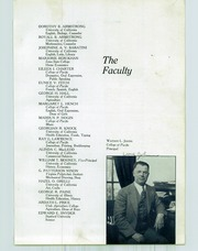 Page 9, 1935 Edition, San Juan Union High School - Greenback Notes Yearbook (Fair Oaks, CA) online yearbook collection