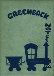 1951 Edition, San Juan Union High School - Greenback Notes Yearbook (Fair Oaks, CA)