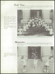 Armijo High School - La Mezcla Yearbook (Fairfield, CA) online yearbook collection, 1951 Edition, Page 36