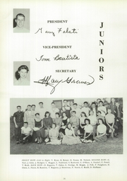 Page 30, 1957 Edition, Armijo High School - La Mezcla Yearbook (Fairfield, CA) online yearbook collection