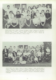 Page 31, 1957 Edition, Armijo High School - La Mezcla Yearbook (Fairfield, CA) online yearbook collection