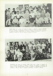 Page 32, 1957 Edition, Armijo High School - La Mezcla Yearbook (Fairfield, CA) online yearbook collection