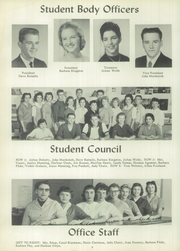 Page 10, 1959 Edition, Folsom High School - El Oro Yearbook (Folsom, CA) online yearbook collection