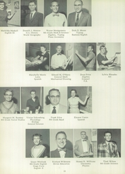 Page 14, 1959 Edition, Folsom High School - El Oro Yearbook (Folsom, CA) online yearbook collection