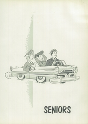 Page 15, 1959 Edition, Folsom High School - El Oro Yearbook (Folsom, CA) online yearbook collection