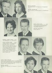 Page 17, 1959 Edition, Folsom High School - El Oro Yearbook (Folsom, CA) online yearbook collection