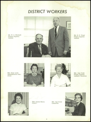 Page 10, 1960 Edition, Folsom High School - El Oro Yearbook (Folsom, CA) online yearbook collection