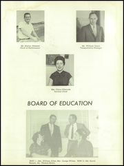 Page 11, 1960 Edition, Folsom High School - El Oro Yearbook (Folsom, CA) online yearbook collection