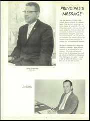 Page 12, 1960 Edition, Folsom High School - El Oro Yearbook (Folsom, CA) online yearbook collection